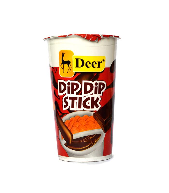 Deer Food & Snacks
